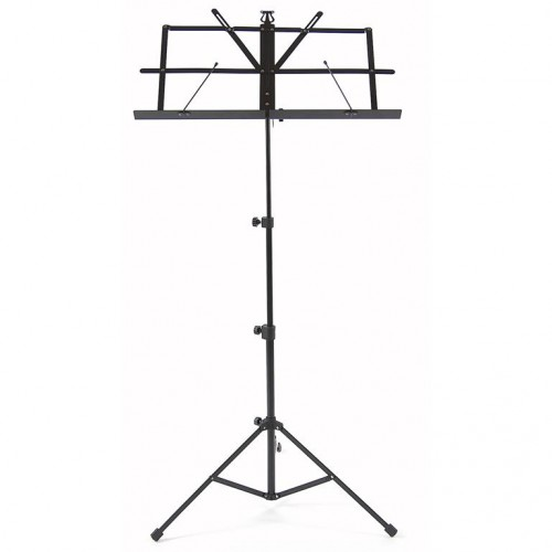 Bargain Folding Sheet Music Stand