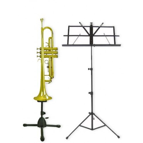 Ultimate Fortissimo Trumpet Starter Musician Pack